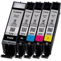 Cartridge CANON 570 - 571