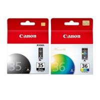 Cartridge CANON 35 - 36