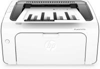 Printer HP M12W With Warranty Card