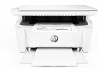 Printer HP 28A With Warranty Card