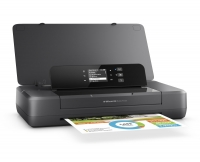 Printer HP 202 With Warranty Card