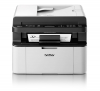 Printer Brother 1810 With Warranty Card