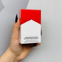 Black Marlboro Cigarettes