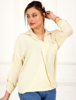SERPIL brand women's shirt