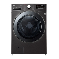 LG Washer & Dryer 20/12kg