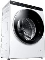 Haier-washing machine-10kg-super drum/white