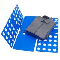 Clothing storage folder
