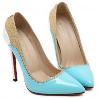 Women's shoe he