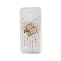 Cover Samsung Galaxy S9 transparent plastic