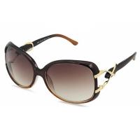 TANGION sunglasses For Women (Brown Frame)