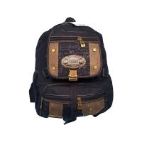 Bag and boys 5 zipper