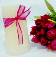 perfumed candles Vanilla