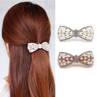 Hair clip small and cute