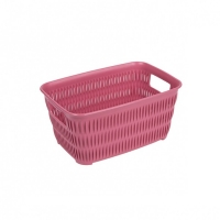Fruit basket plastic limon