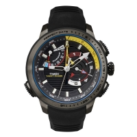 TIMEX MEN'S INTELLIGENT QUARTZ CHRONOGRAPH WATCH