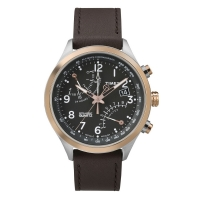 TIMEX MEN S INTELLIGENT QUARTZ CHRONOGRAPH WATCH