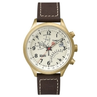 TIMEX MEN'S FLYBACK CHRONOGRAPH WATCH