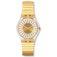 SWATCH 2017  Ladies  Rayon De Soleil Watch