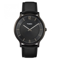 TIMEX UNISEX SKYLINE SLIM WATCH
