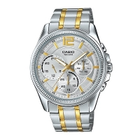 Casio Men s Original MTP-E305SG-9A