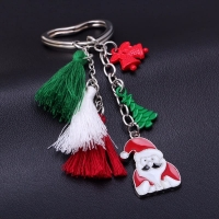 Christmas Key Chain