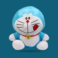 Teddy Cotton is Doraemon