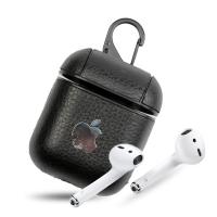 Leather case for Apple headphones Oaoka