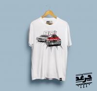 T-shirt - Twin