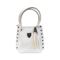 Tiger hand bag