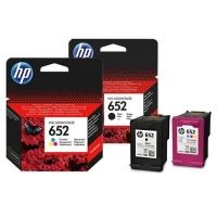 Cartridge HP 652