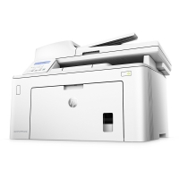 Printer HP 227 SDN With Warranty Card