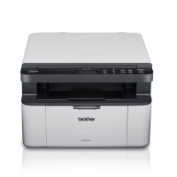 Printer Brother 1510 With Warranty Card