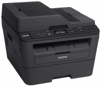 Printer Brother 2540 DW With Warranty Card