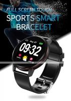 CF88 smart watch, 1.22 inch bluetooth watch