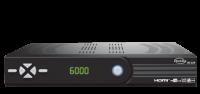 Receiver Open Sky HD 22R