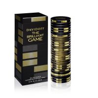 DAVIDOFF THE BRILLANT GAME 100ML