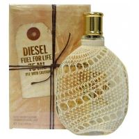 DIESEL FUEL FOR LIFE 75ml Women