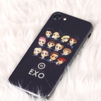 KPOP EXO Special Phone Case Cover
