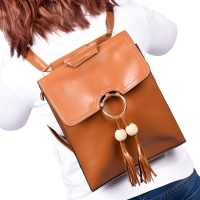 BAG Women with a stylish and distinctive shape