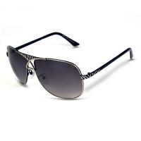 VINPIN Pilot sunglasses For Women (Black)