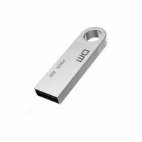 DM PD026 USB Flash Drive  Metal Pen Drive Key Ring Waterproof USB Stick Pend