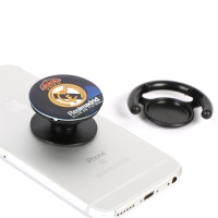 BOTER Socket Mobile Holder in the car with grip Real Madrid