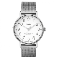 TIMEX MEN'S THE WATERBURY WATCH