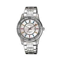 New Casio Model For Women LTP-1358D-7AUDF