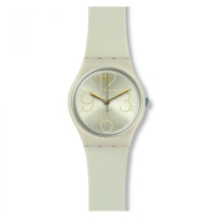 SWATCH SHEERCHIC GT107