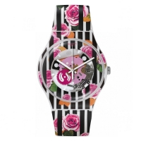 SWATCH ROSE EXPLOSION SUOW110