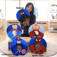 Cotton Cushion of neck Avengers