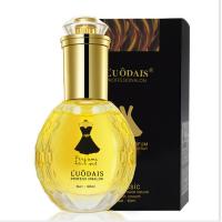 hair oil eau de parfum