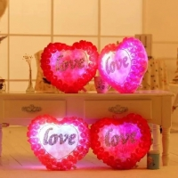 Lumbar heart with distinctive lighting