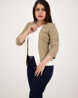 Women's jacket brand piano